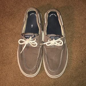 Sperry's Boat Shoe